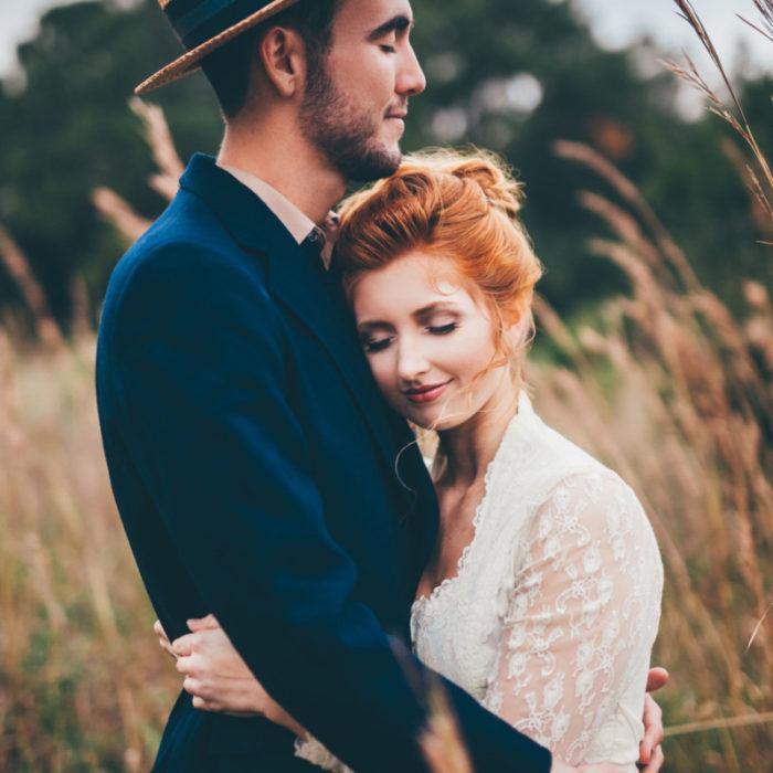 Erin + Drake // Anne of Green Gable's // Florida Wedding Photographer