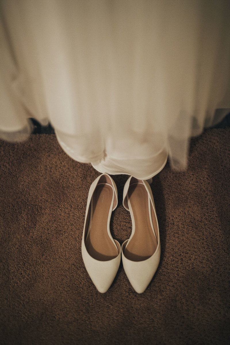 Central Florida Wedding Photographer Creative Portrait Nick and Lauren Photography