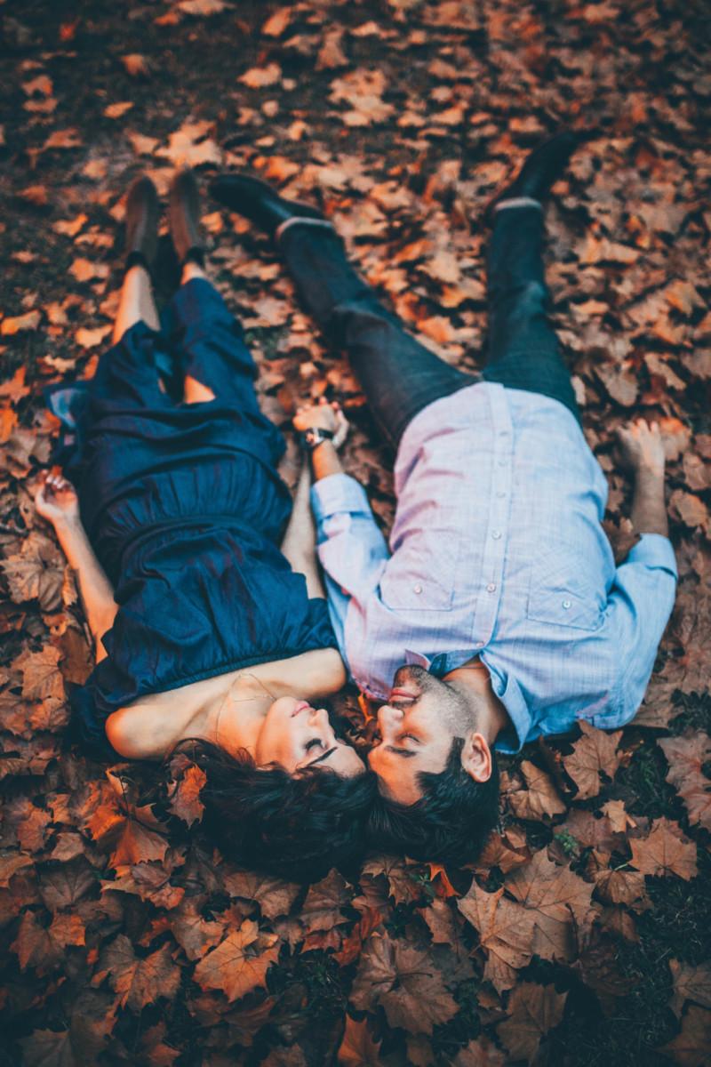 harry p lou gardens winter park engagement creative wedding photographers orlando