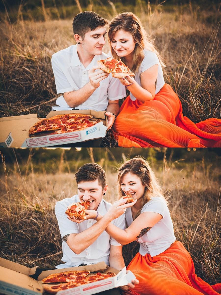creative portrait wedding photographer central florida destination wedding pizza shoot love orlando savannah new york city melbourne