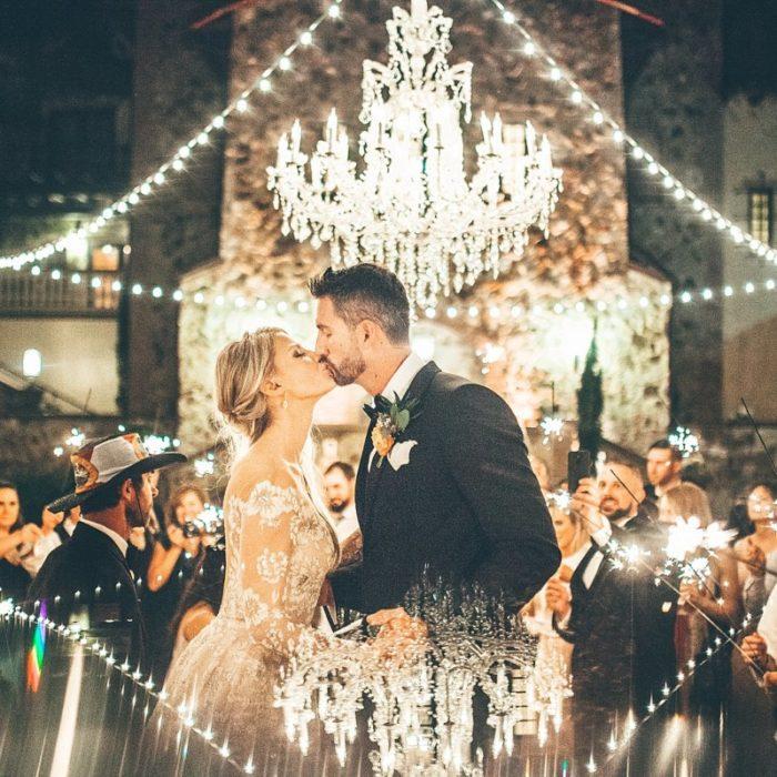 Lindsay + Jarrus // Bella Collina Wedding // Creative Central Florida Wedding Photographers